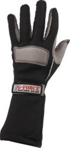 G-FORCE Pro RS Driving Gloves