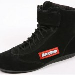 RaceQuip 303 Mid-Top Racing Shoes