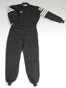 Simpson Standard 19 Two-Layer Driving Suit