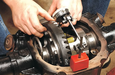 step  step upgrading  ford  rear axle onallcylinders